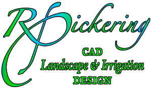 CAD Landscape and Irrigation Design